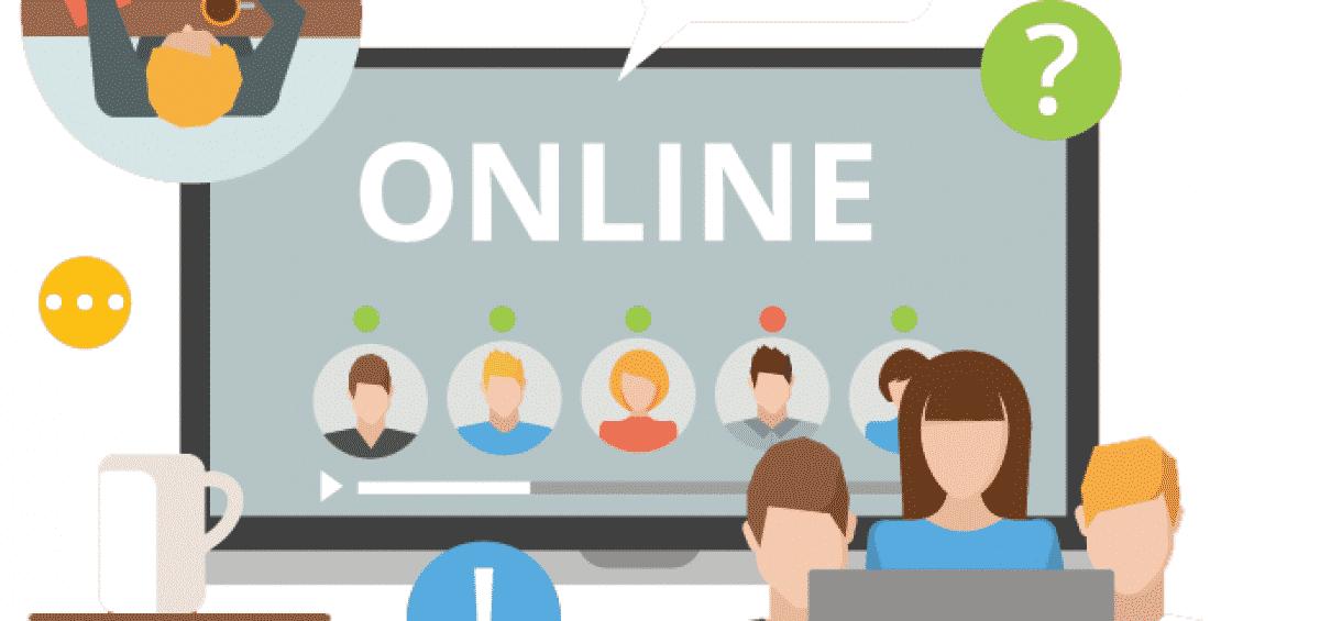 Online content moderation