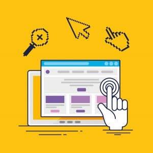 Moderating UCG increase website trafic