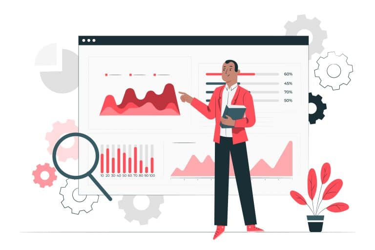 Data entry services of Pure Moderation improves the process of data analytics