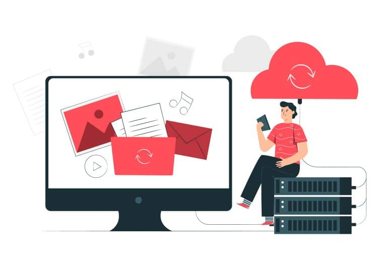 Different types of data entry services