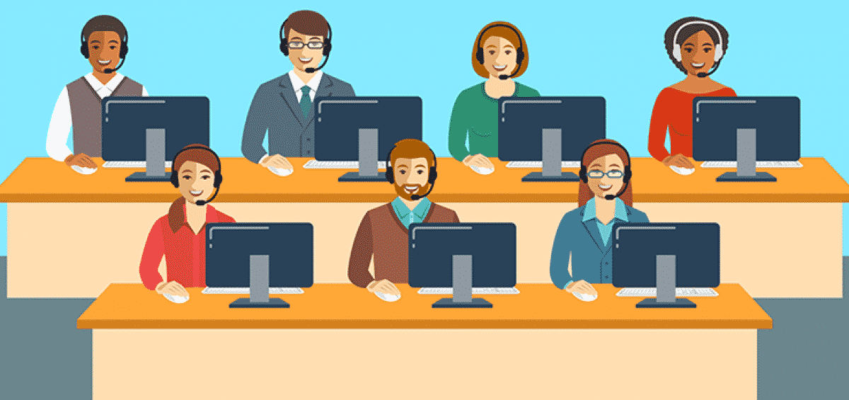 Call Center Help Desk Support Customer Service BPO support