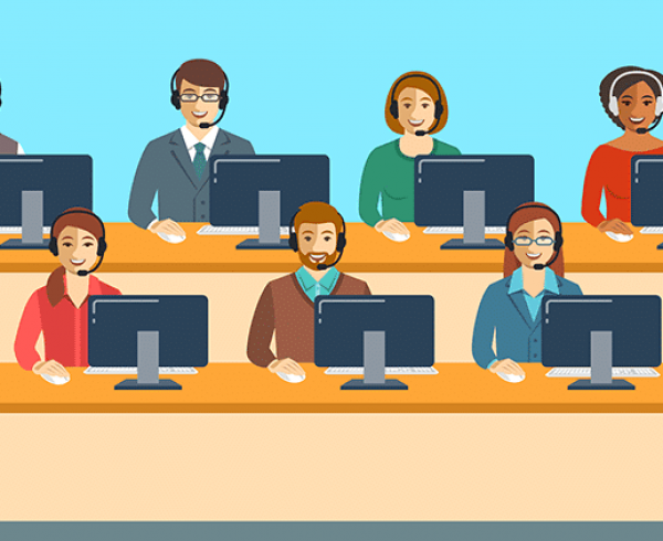 Call Center Help Desk Support Customer Service BPO support
