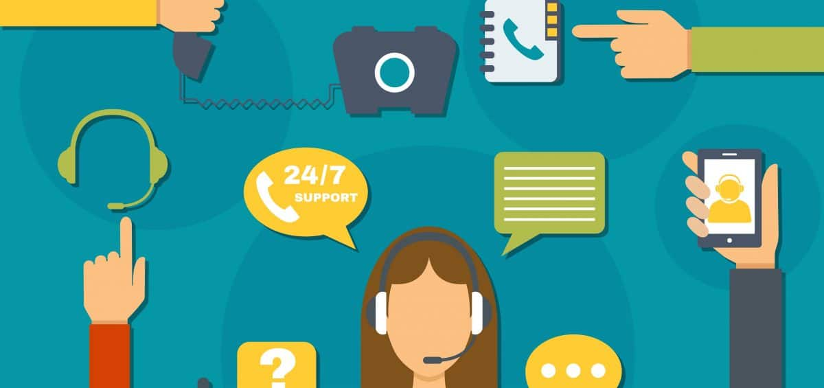 Customer Support Outsourcing reduces your overhead and operation cost 1