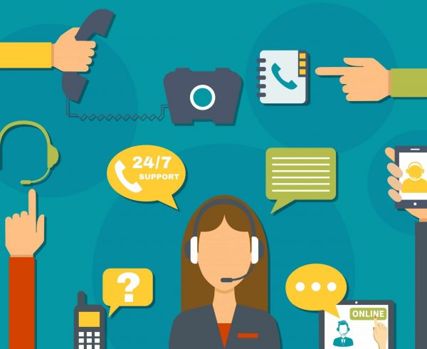 Customer Support Outsourcing reduces your overhead and operation cost 1 scaled