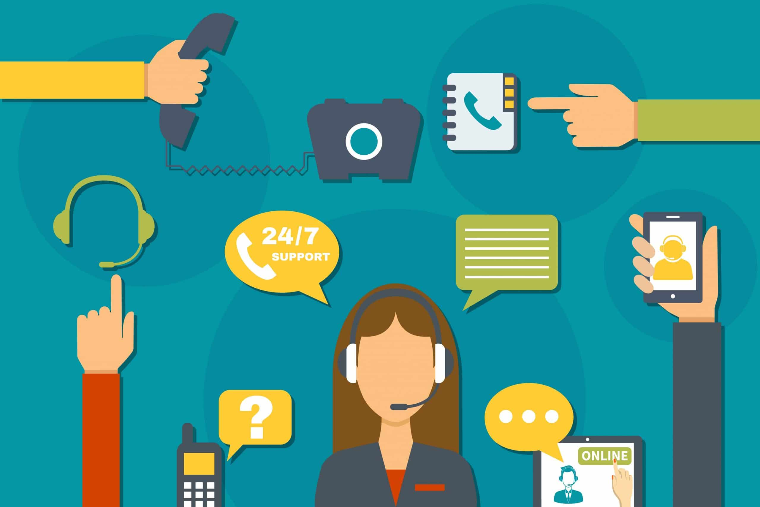 Customer-Support-Outsourcing-reduces-your-overhead-and-operation-cost