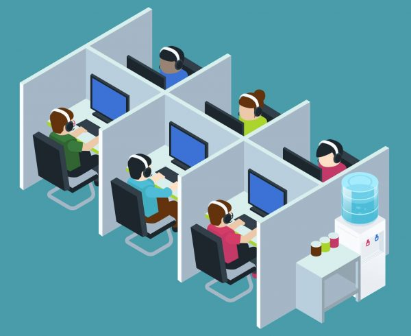live chat agents outsourcing