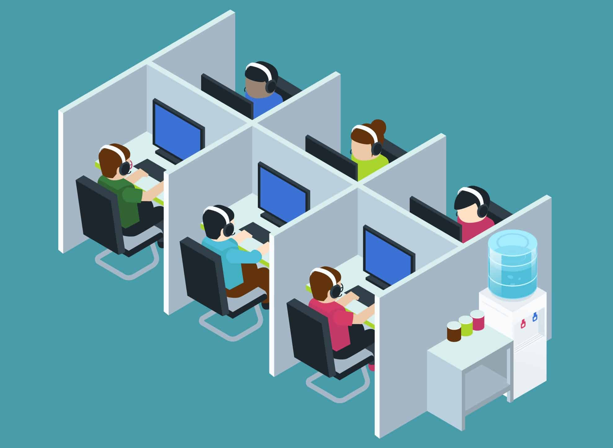 Live phone support outsourcing call center outsourcing