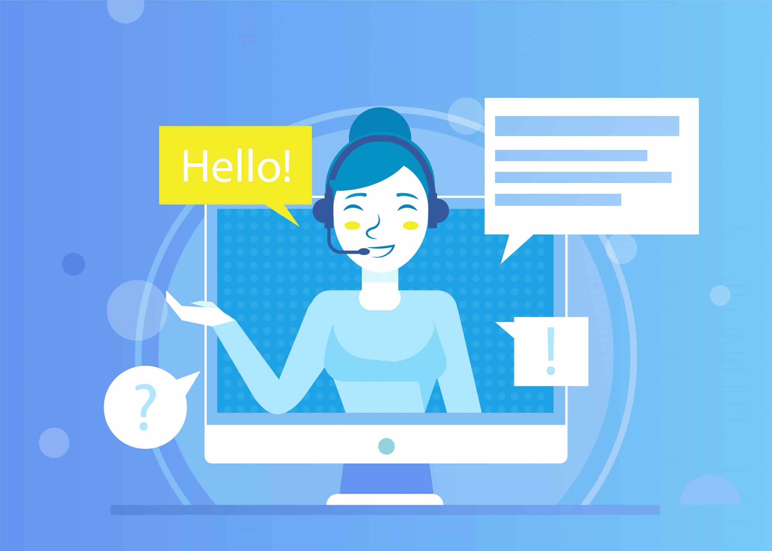 Outsource Technical customer service, custome support