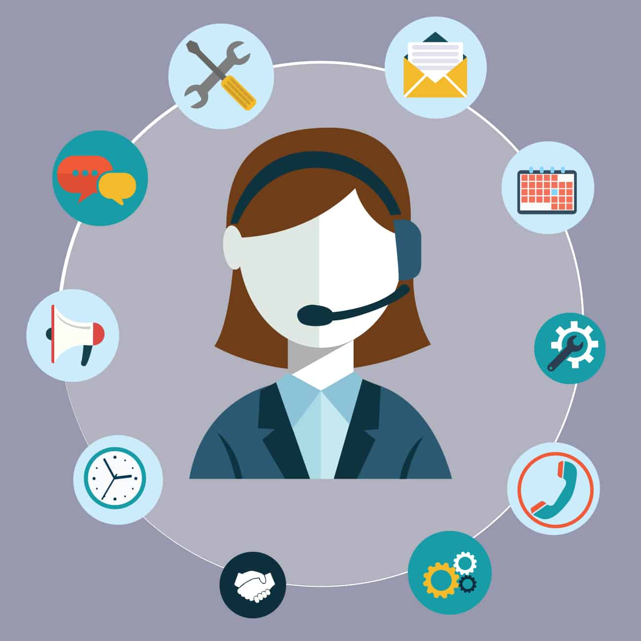 Technical Support Services Outsourcing