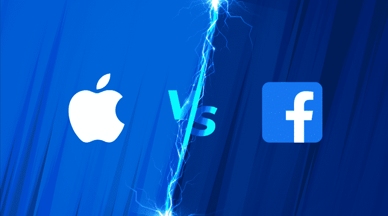 Apple and Facebook's Privacy War