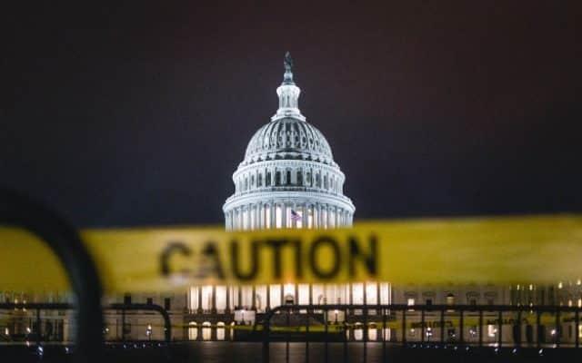 How content moderation can control US politics?