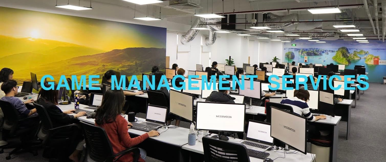 Game management services